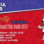 Review Agen Piala Dunia 2018 Situs Taruhan Bola
